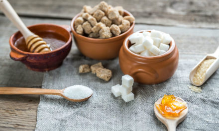 Os 11 tipos de açúcar mais saudáveis do mercado