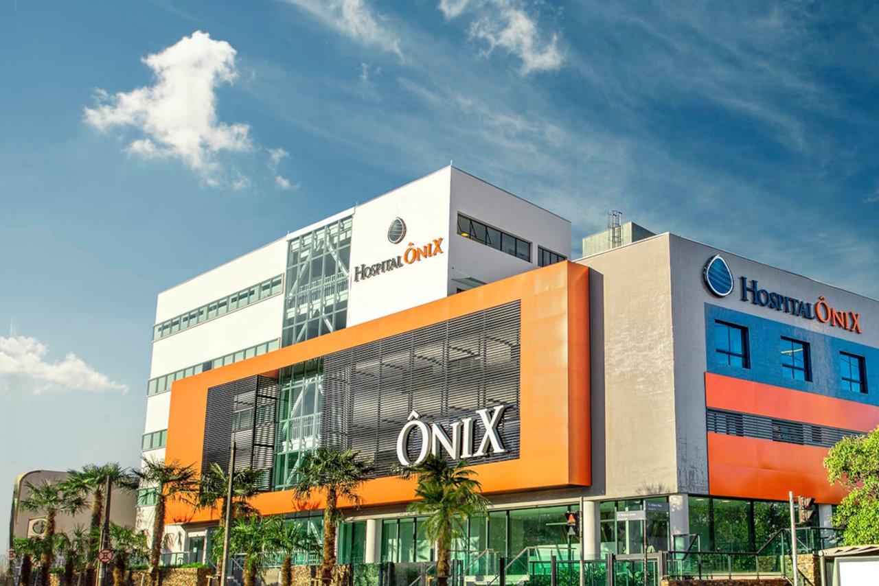 Grupo NotreDame Intermedica adquire a Clinipam - Hospital Onix