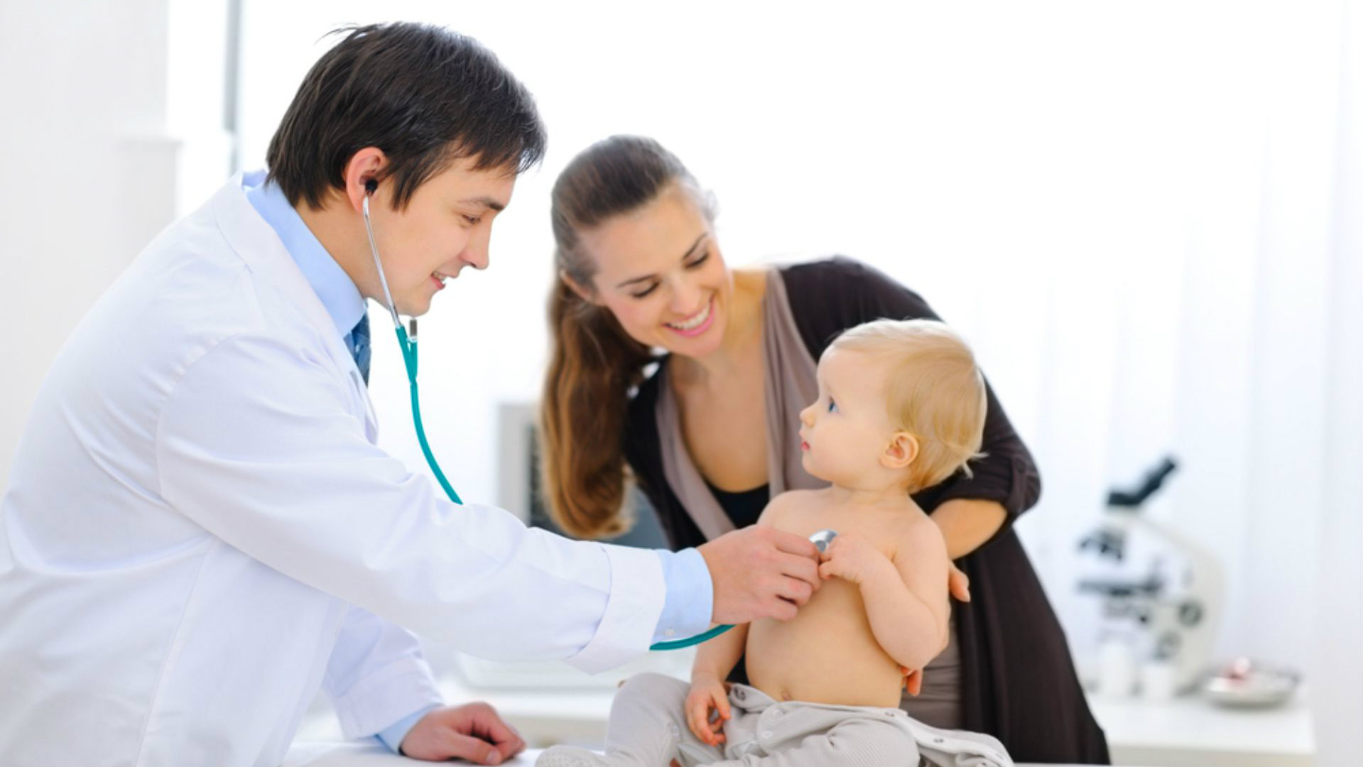 plano de saúde para bebês