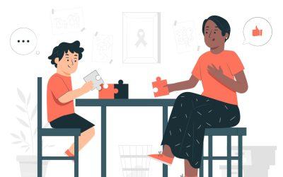 Autismo: como funciona e quais os benefícios da terapia ocupacional