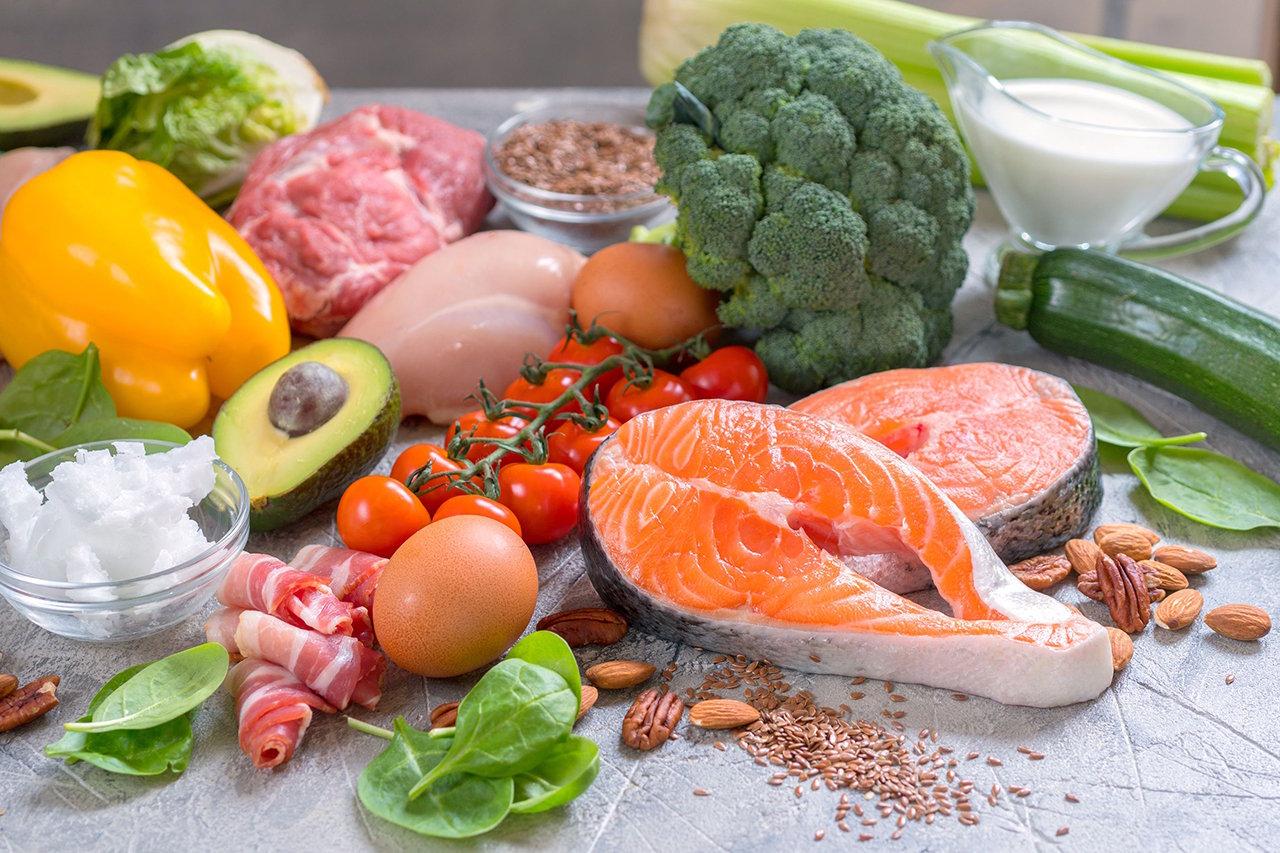 beneficios que uma dieta low carb trazem para a saude 1