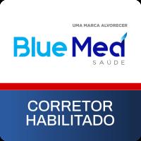 corretor habilitado blue med saude 1