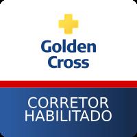 corretor habilitado golden cross saude 1