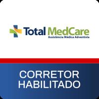 corretor habilitado total medcare 1