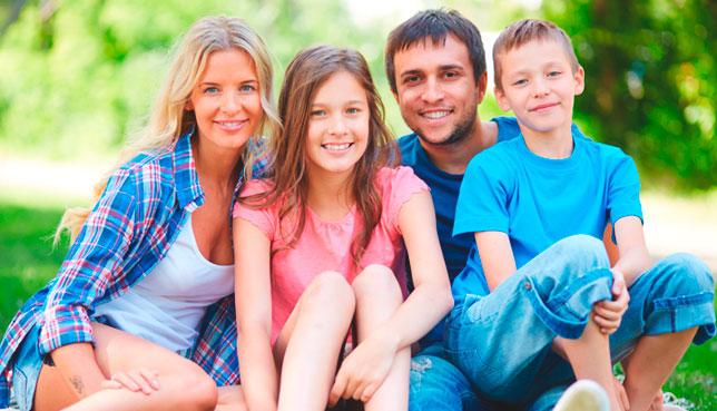 familia amil dental 1
