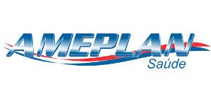 Logotipo Ameplan Saúde