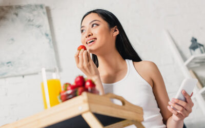 Os 7 melhores alimentos para acelerar o metabolismo