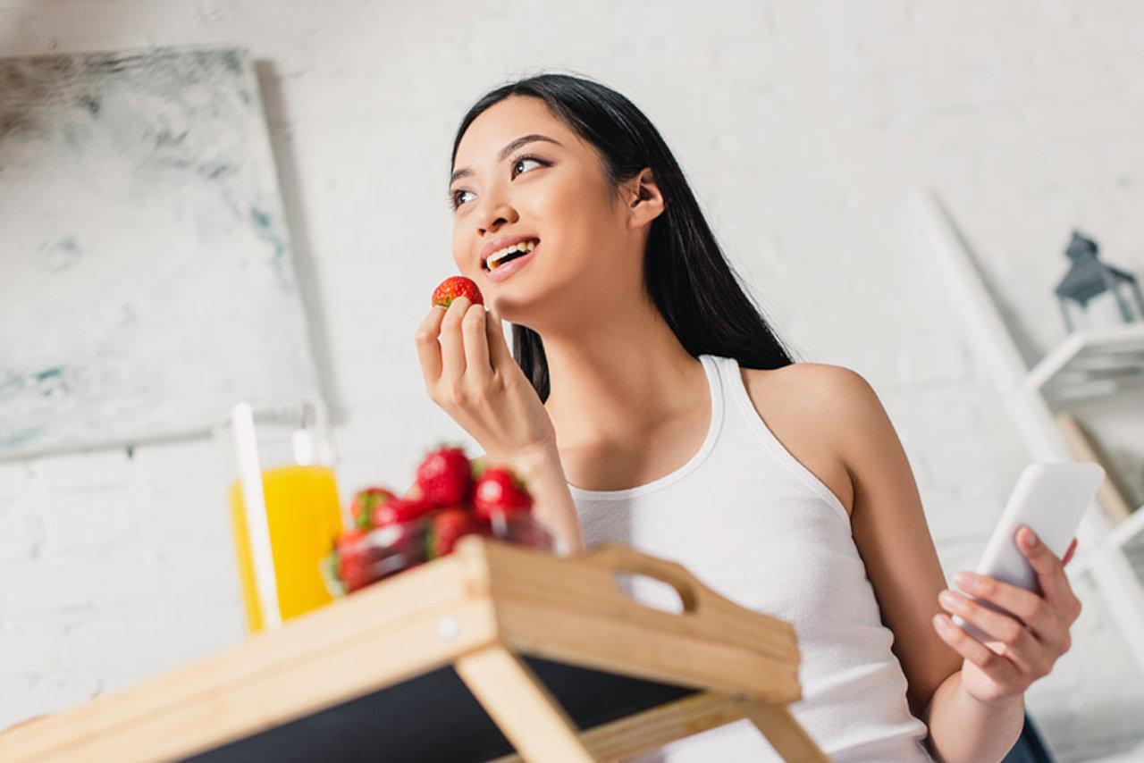 alimentos para acelerar o metabolismo