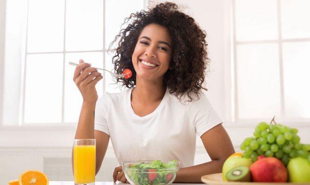 Benefícios que uma dieta low carb traz para a saúde