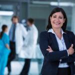 Plano de saúde Bradesco empresarial