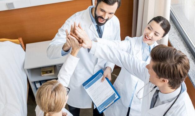 Planos de saúde para médicos