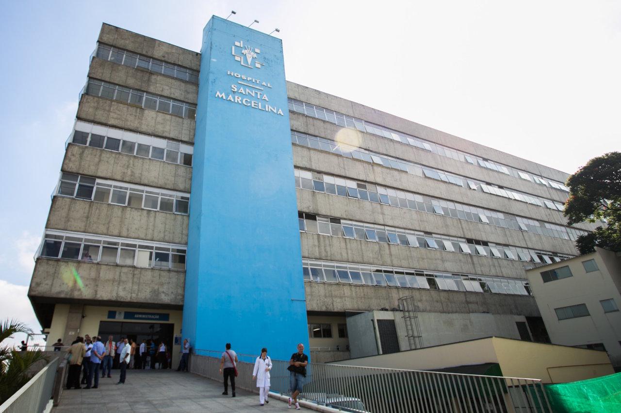 planos de saude que atendem no hospital santa marcelina de itaquera